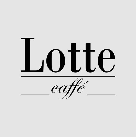 Lotte caffe